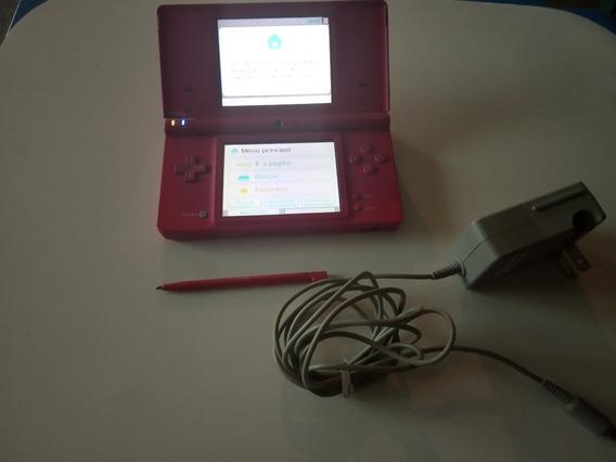 Nintendo Dsi Con Lapiz Sin R4