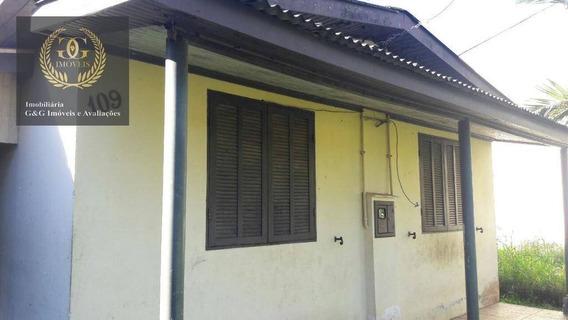 Casa Com 2 Dormitórios Para Alugar, 30 M² Por R$ 800,00/mês - Centro - Viamão/rs - Ca0291