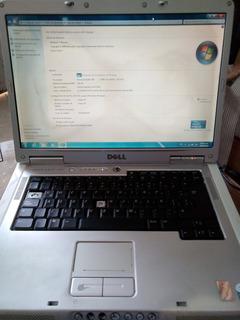 Laptop Dell Inspiron 6400 Por Partes O Refacciones