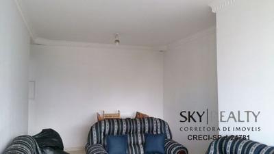 Apartamentos - Santo Amaro - Ref: 10536 - V-10536
