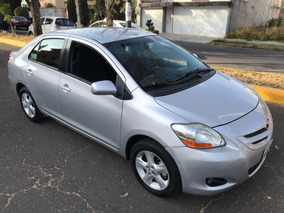 Toyota Yaris 1.5 Sedan Premium Aa Ee Ra At 2008