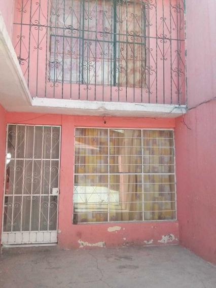 Venta Casa Col Emiliano Zapata Ecatepec Cb