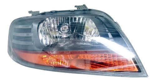 Faro Derecho Chevrolet Aveo 2006-2010 - Marca Depo