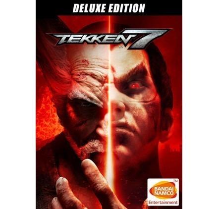 Tekken 7 Pc/notebook Original Frete Gratis!