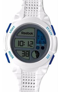 Reloj Reebok Rfwatu9pwiwlk All Terrain Digital Watch Fan