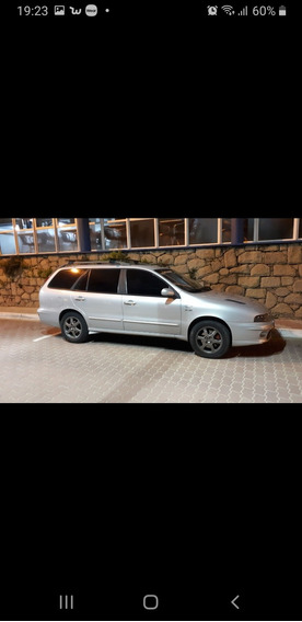 Fiat Marea Weekend 2.4 Elx 5p 2003