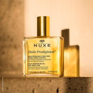 Nuxe Huile Prodigieuse / Aceite Multifunciones - 100 Ml