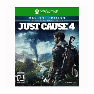Just Cause 4 - Day One Edition - Xbone