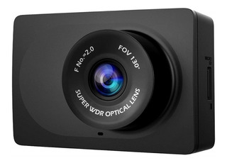 Camaras Yi Dash Carro Full Hd 1080p Vision Nocturna Sensor