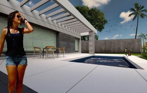Col. Acapantzingo, En Privada, Preventa Residencia Moderna