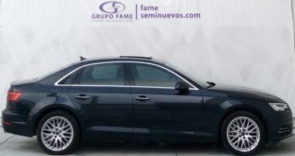 Audi A4 Elite 2.0 Tfsi Quattro 252 Hp 5 Puertas