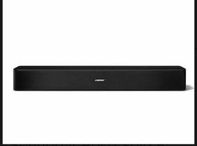 Soundbar Bose Solo 5 Bluetooth Tv! Zero Na Caixa!
