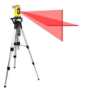 Nível Laser Giratório Tripé Profissional 360° Nagano Nnl