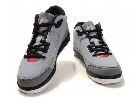 Zapatos Deportivos Caballeros Air Jordan - Talla 42