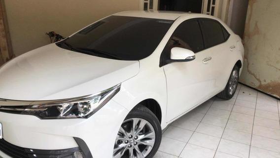 Toyota Corolla 2.0 16v Xei Flex Multi-drive S 4p 2019