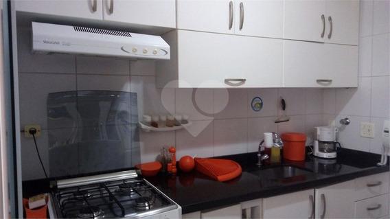 Apartamento 56 Metros Parada Inglesa 2 Dormitórios Sendo 1 Suite 1 Vaga - 170-im499562