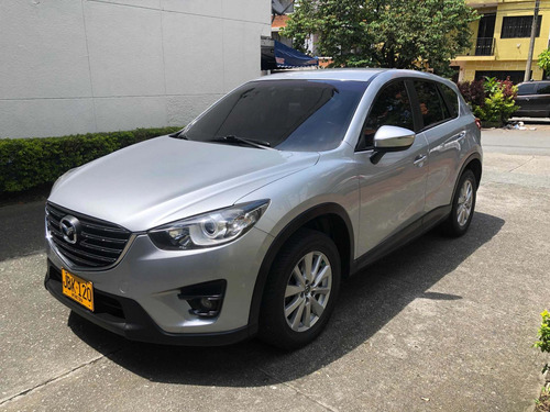 Mazda Cx5 Touring, Modelo: 2017 - 55000km, Aut - 4x2