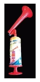 Corneta Tipo Bocina De Aire X 12 - Multicolor