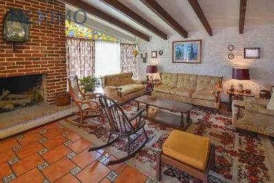 Casa En Renta En San Jerónimo