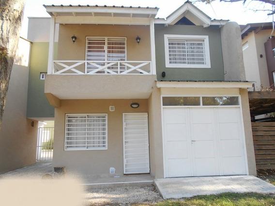 Casa Duplex En San Bernardo
