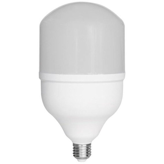 Lâmpada Led 40w 6500k 4800 Lumens - Socket E27
