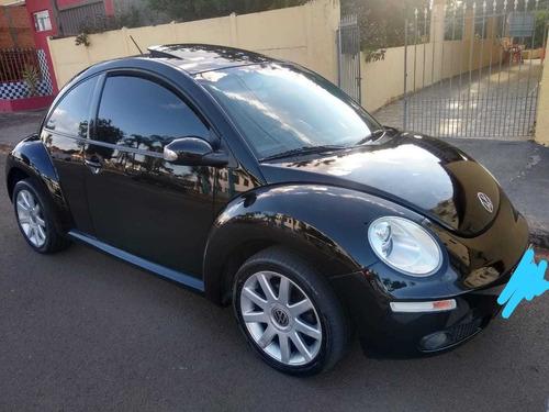 Imagem 1 de 15 de Volkswagen New Beetle 2009 2.0 3p Automática