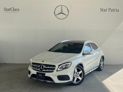 Imagen 1 de 14 de Star Patria Santa Anita Mercedes Benz Gla 250 Sport 2018