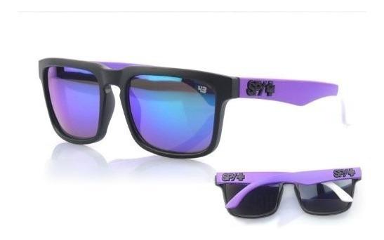 Gafas De Sol Unisex Spy Ken Block Estilo Retro Modelo 1