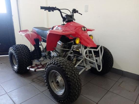 Zanella Explorer Fx 250cc Bicilindrico. Vendo O Permuto