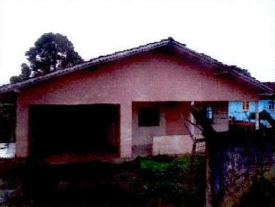 Casa Para Venda Em São Bento Do Sul, Serra Alta, 3 Dormitórios, 1 Banheiro, 1 Vaga - Ca220