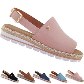 4595d320293 Sandalia Avarca Vizzano Rosa - Sapatos no Mercado Livre Brasil