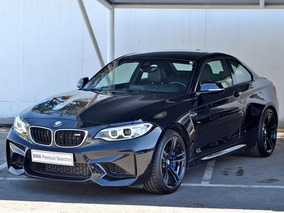 Bmw M2 Coupe 3.0 Aut 2018