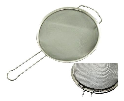Coladores Utensilios Cocina Repostería Alimentos 26 Cm