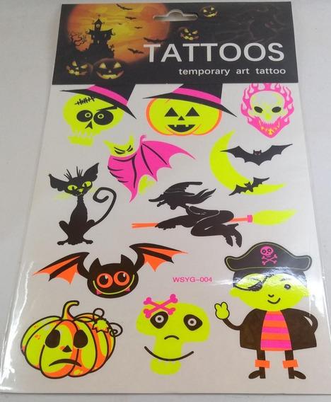 15 Tatuagens Temporária