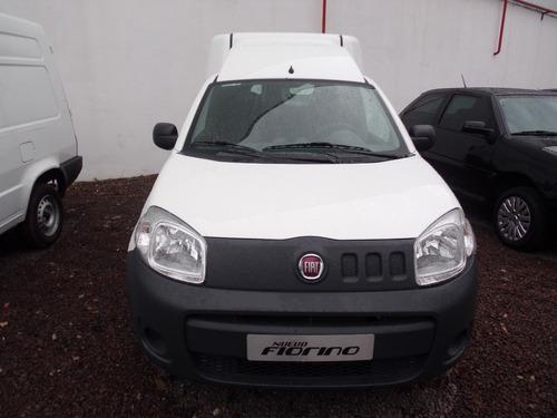 Fiat Fiorino 1.4 Con Pack Top 2021 Promo #tr3
