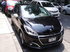 Peugeot 208 Puretech Demo 2019