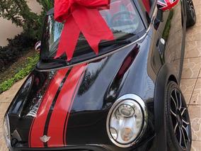 Mini Cooper 1.6 Aut. 2p 2011
