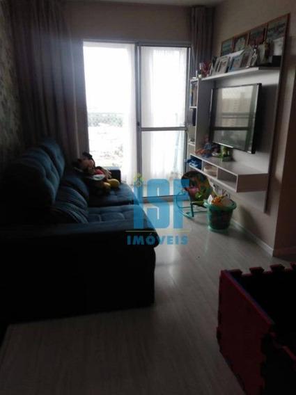 Apartamento Com 2 Dormitórios Para Alugar, 57 M² - Jardim Marilu - Carapicuíba/sp - Ap24766. - Ap24766