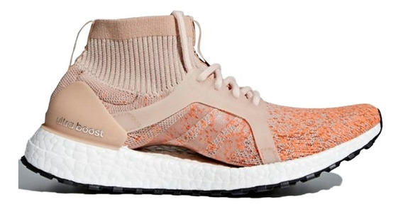 Tenis Atleticos Ultra Boost X Mujer adidas By8921