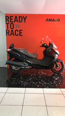 Maxsym 400 Scooter Amaro Motos