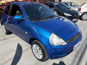 Ford Ka 1.0 2004 Gasolina