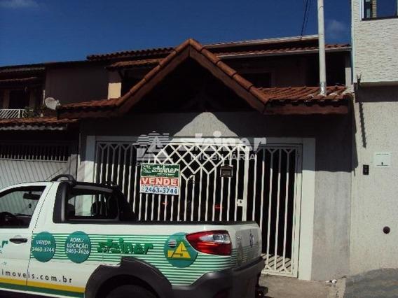 Venda Sobrado 2 Dormitórios Cidade Martins Guarulhos R$ 550.000,00 - 35598v