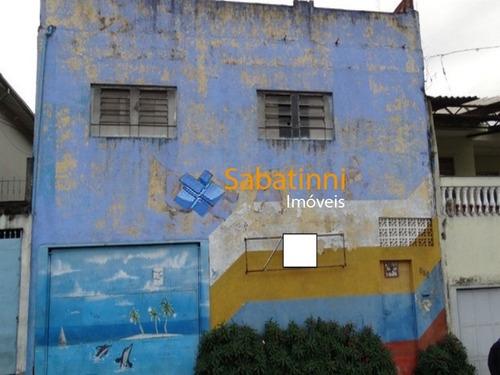 Imagem 1 de 6 de Terreno A Venda Em Sp Itaquera - Te00215 - 69309886