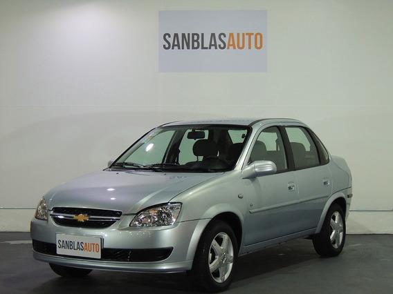 Chevrolet Corsa Lt 2011 1.4 N 4p Dh Aa Ab San Blas Auto