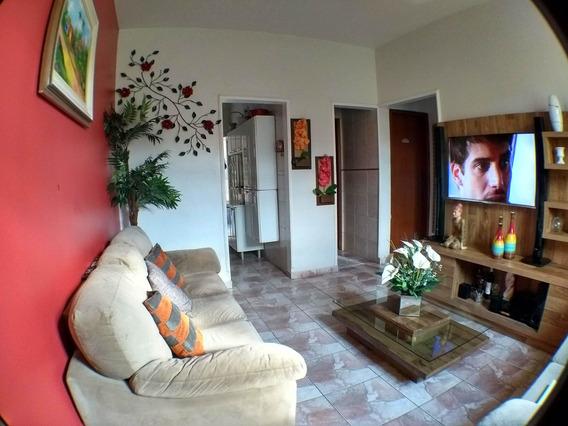 Compre! Casa 02 Quartos No Bairro Parque Dos Turistas Em Contagem, Mg! - Par1060