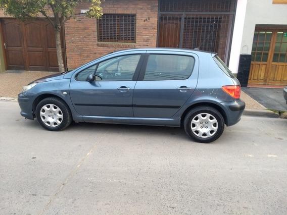 Peugeot 307 Xs 1.6n 5ptas 2007