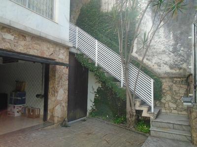 Casa Residencial À Venda, Vila Prudente, São Paulo. - Codigo: Ca0062 - Ca0062