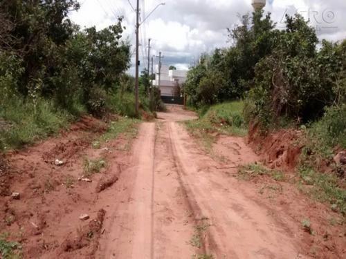 Terreno Residencial À Venda, Jardim Marabá, Bauru - Te0337. - Te0337