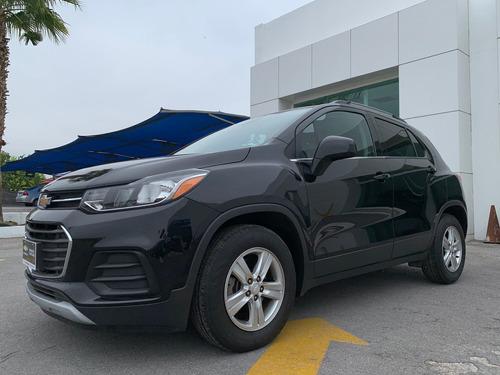 Imagen 1 de 8 de Chevrolet Trax 2019 1.8 Lt At