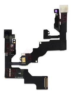 Camara Frontal Flexor iPhone 6s Plus A1634 Sensor Proximidad